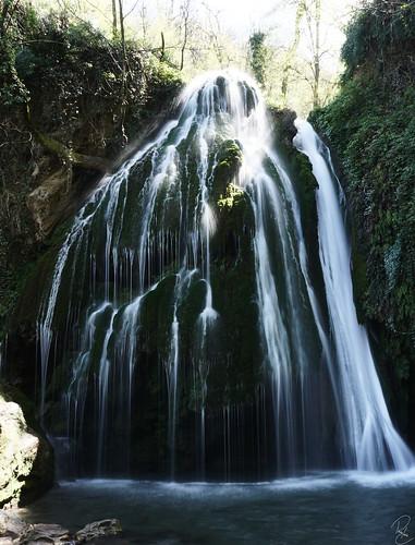 nature view landscape water warerfall slowshot longeexpose iran persian travel kabudwal