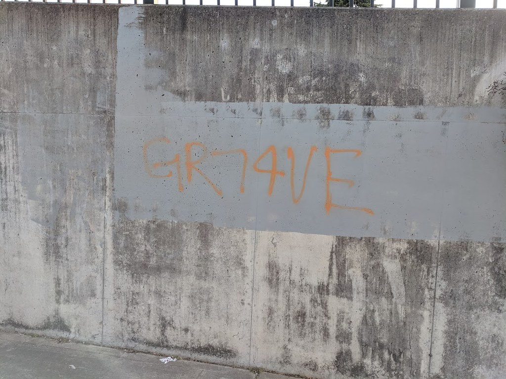 74 HOOVER CRIMINALS | Seatac, WA  | Brad | Flickr