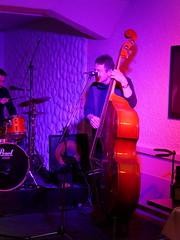 Elias Bernet Trio am 26.2.2019