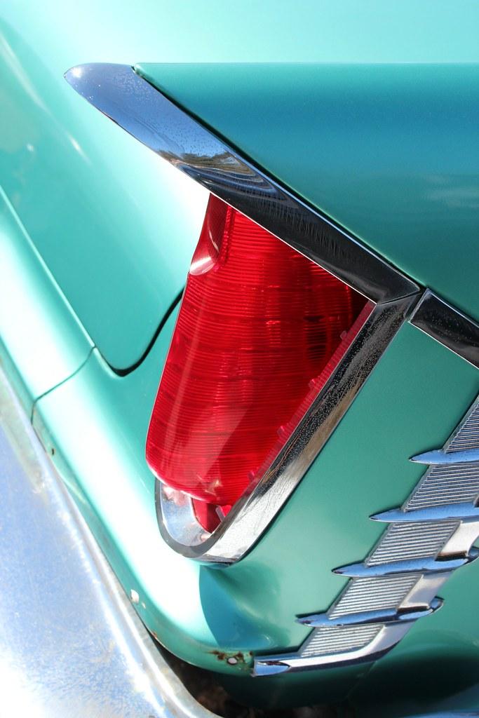 1959 Chrysler Windsor 2 Door Hardtop