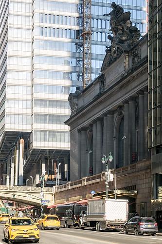 New York City / Grand Central | by Aviller71