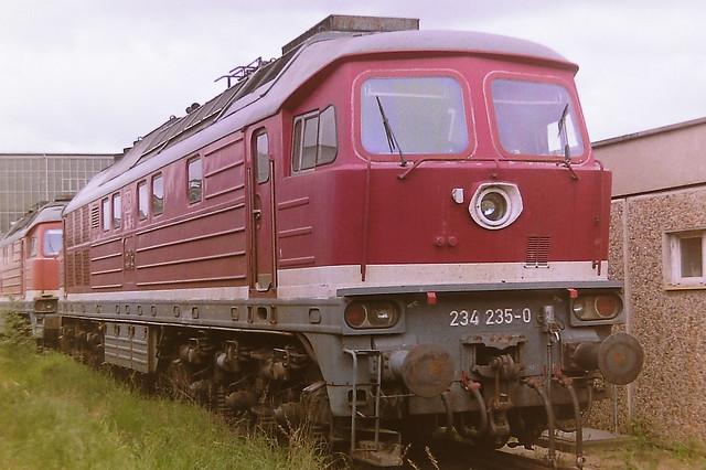 DB 234235-0