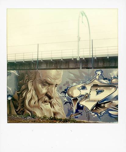by Piet Rodriguez (Forest-Midi station, Brussels) | by @necDOT