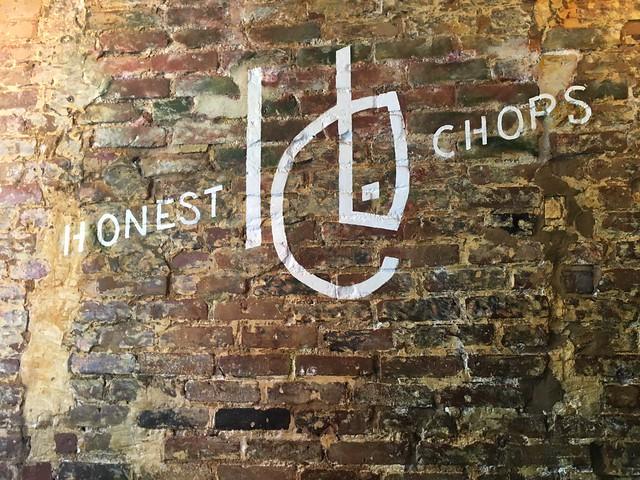 Honest Chops