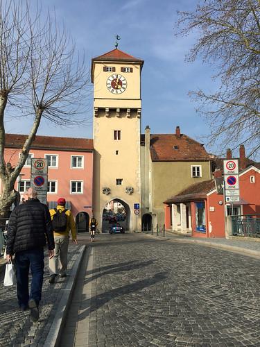38 - Donautor Kelheim