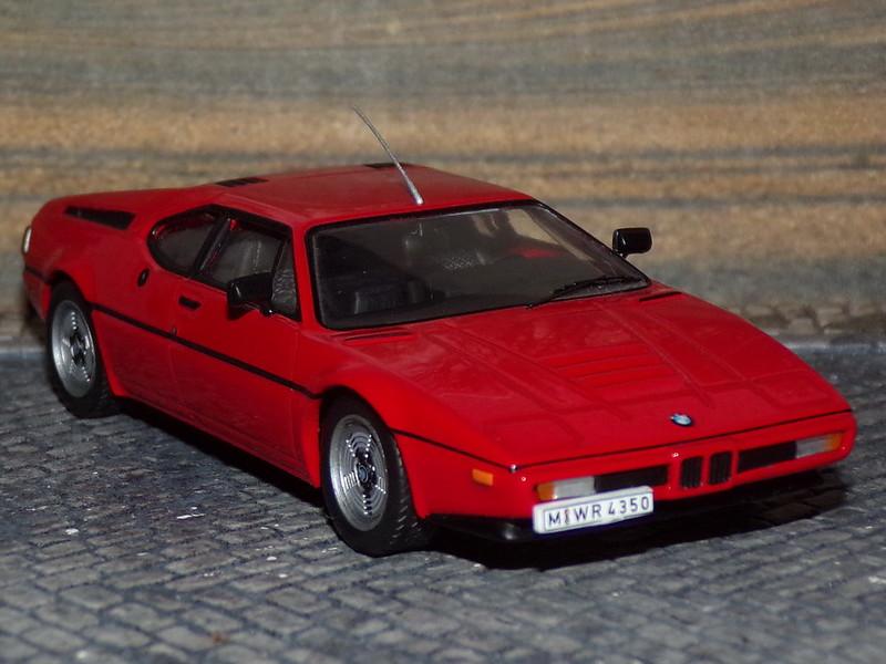 BMW M1 – 1978