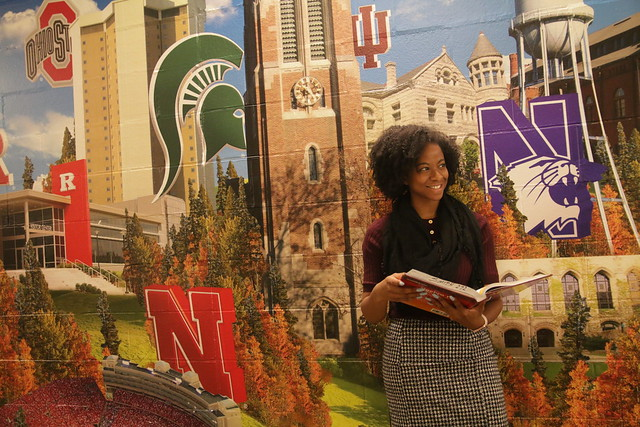 Find the Right Colleges. How to Build Your College List