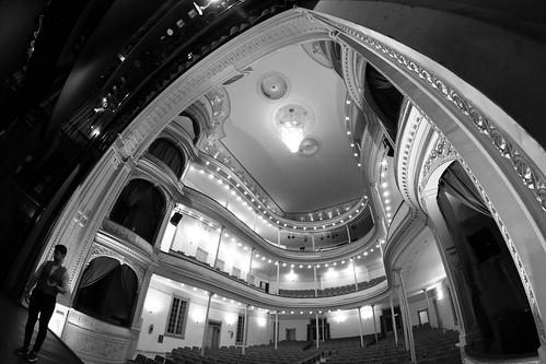Teatro Calderón | by shcoyac