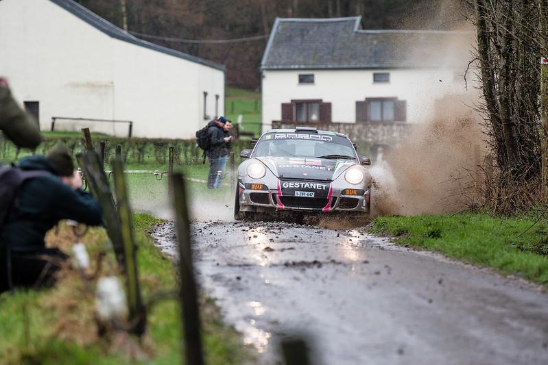 Spa Rally 2019