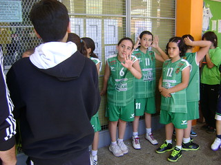 2012/2013 CB Cuarte de Huerva | by BasketCuarteH