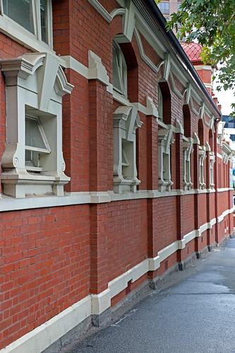 MELBOURNE BATHS, MELBOURNE © | by 32 Blocks