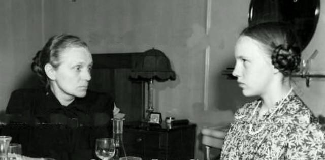 Tochter Von Himmler