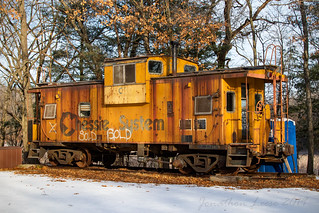 Chessie Widevision | by conrail6809