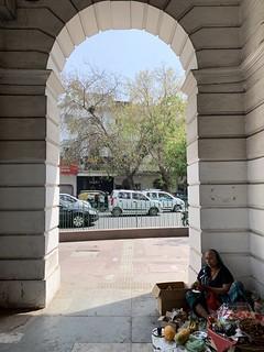 Mission Delhi - Savitri, Connaught Place | by Mayank Austen Soofi