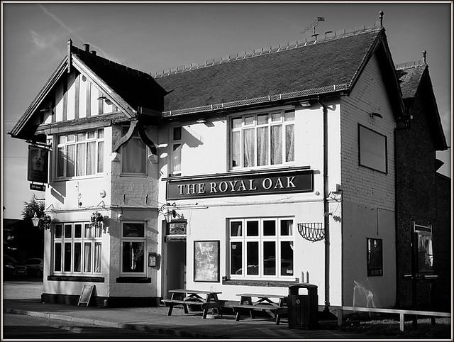 The Royal Oak, Nuneaton