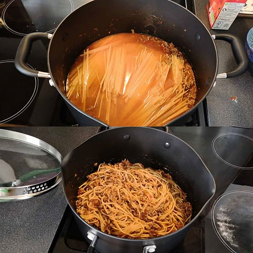 Meal prep Sunday - taco spaghetti 🍝 | by avail