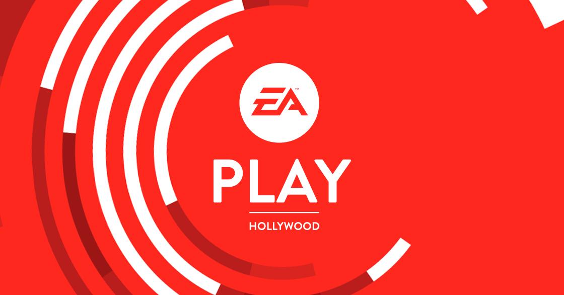 Photo of EA Play 2019 é Anunciado Oficialmente