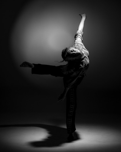 Shadow dance | by Toftus Photography