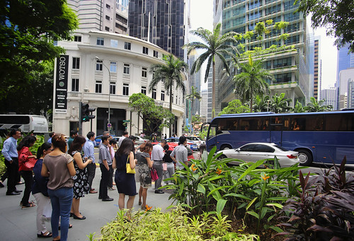 Singapore aims to be the world's greenest city | by B℮n