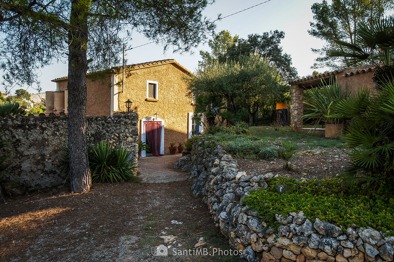 Casa del Barri La Font de Viladellops