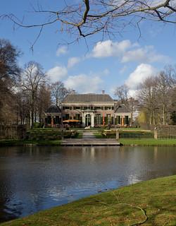 Rotterdam - Herenhuis de Heuvel