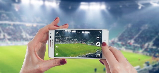 Live sports streaming | Member Streaming