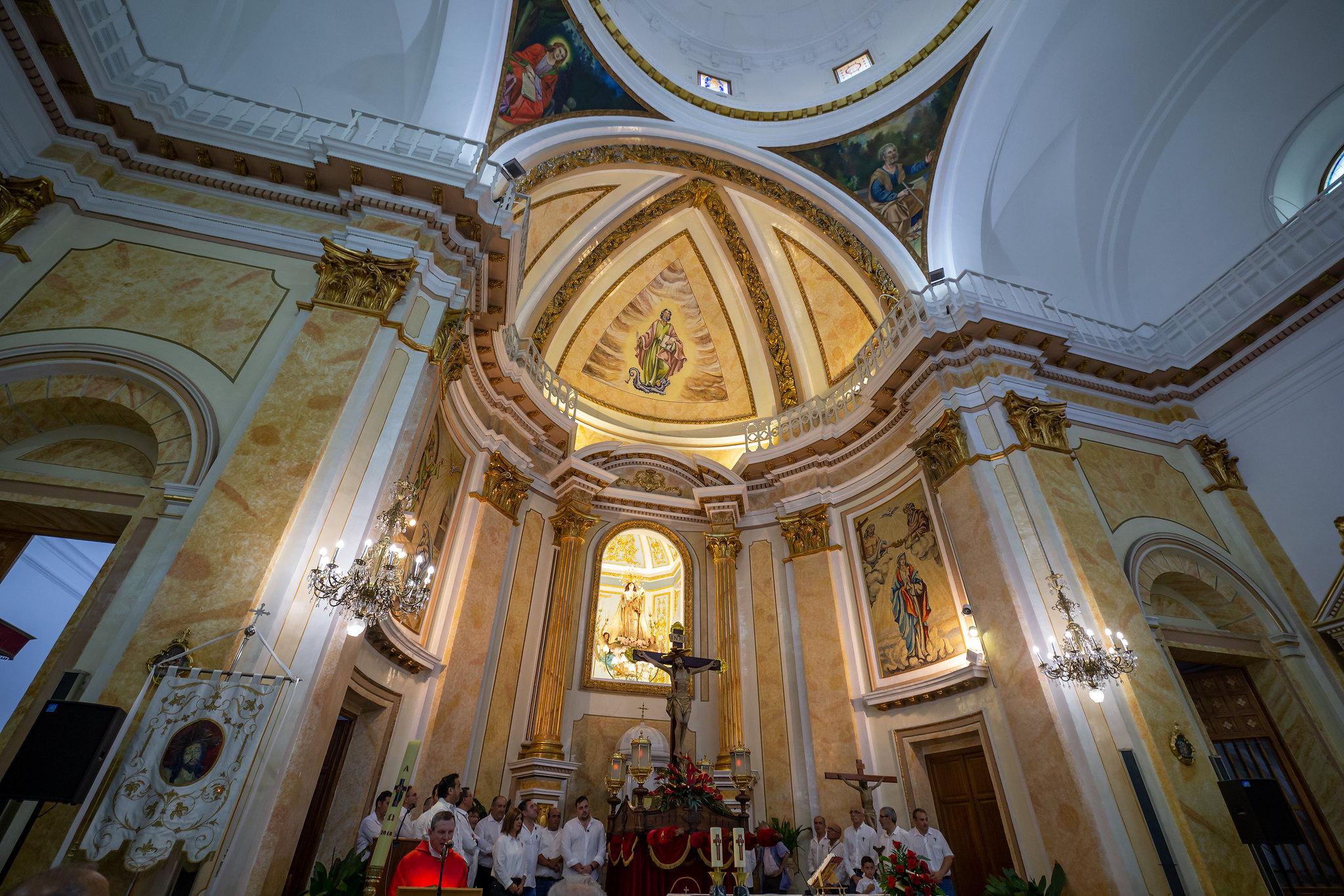 (2018-06-22) - Vía Crucis bajada - Vicent Olmos (22)