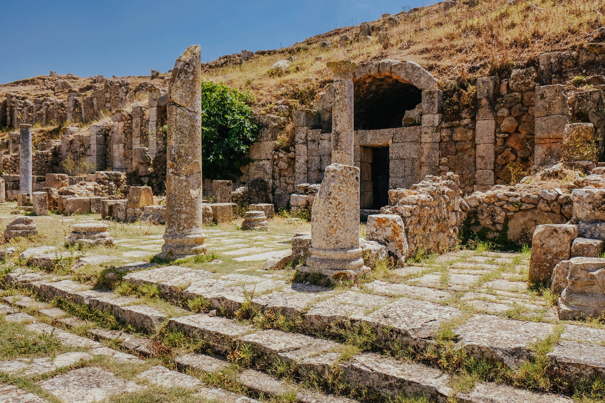 Forum of Khemissa