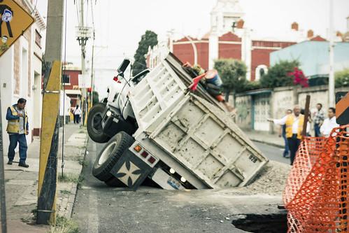 2018 - Mexico - Puebla - Cathedral - 3 of 6