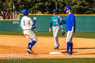 University of Memphis Baseball | by M.J. Scanlon