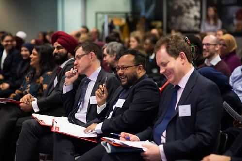 Prince's Trust London Enterprise Challenge Regional Final 2019