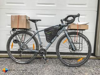 Trek 920 All loaded up | by HendrikMorkel