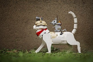 nEO_IMG_Meow and squeak_08 | by DOGOD Brick Design