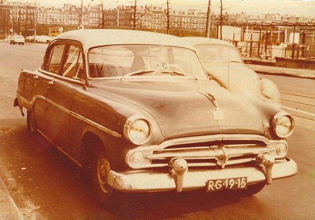 Dodge Kingsway 1954