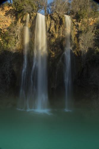Sillan la cascade Var Provence | by Doriane Boilly Photographie Nature