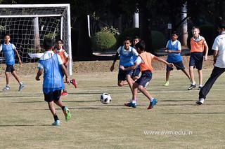 Inter House Football Competition 2018-19 10 (6) | by Atmiya Vidya Mandir