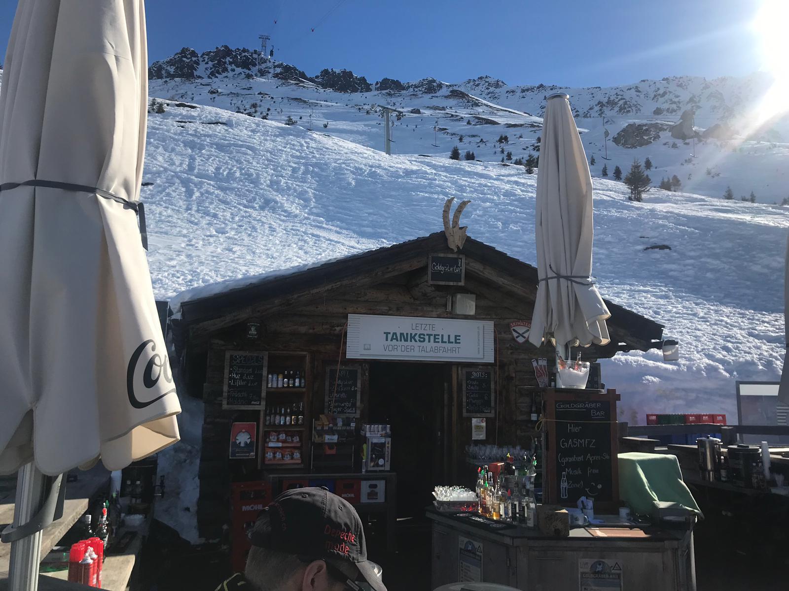 Skitag Arosa-Lenzerheide