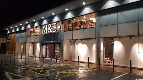 New Marks & Spencer,Ravenhead Retail Park.Opening March 2019 | by Robbob2010