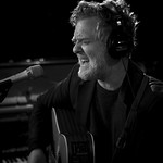 Wed, 27/03/2019 - 2:25am - Glen Hansard Live in Studio A, 3.27.19 Photographer: Gus Philippas