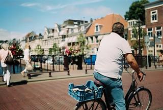 Haarlem, Netherlands. | by aqawitt