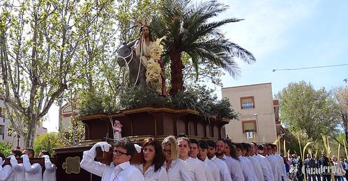 procesion-domingo-de-ramos-tomelloso-la-borriquilla-8 | by Cuadernos Manchegos