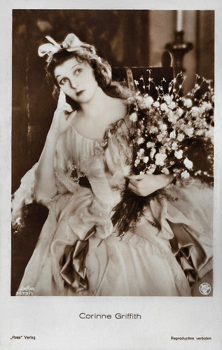 Corinne Griffith in The Divine Lady (1929)