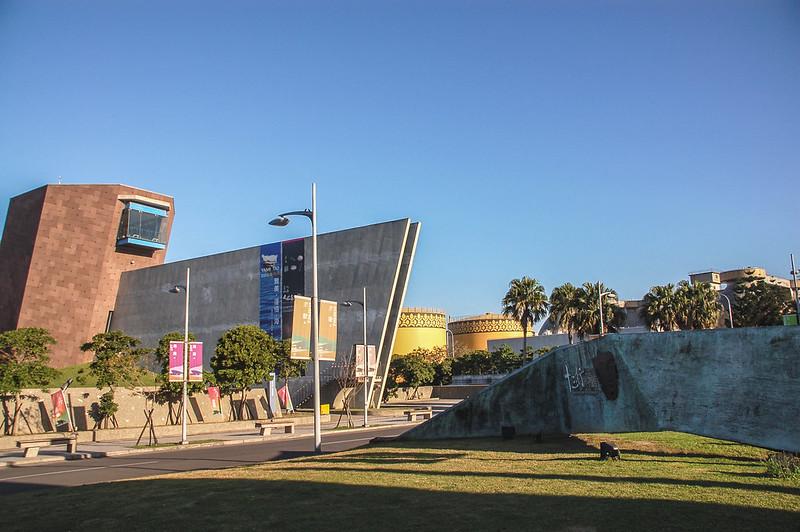十三行博物館 2
