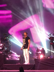 Duran Duran at KAABOOCayman In Cayman Islands Feb 19