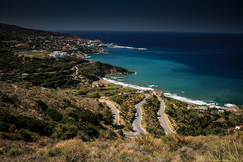Ikaria (isla griega)   by maticallone