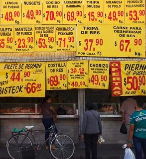 Mercado | by reillyandrew