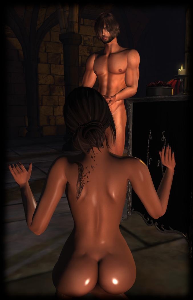 Dungeon talk
