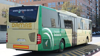 536_MercedesBenzIntouro_AvdaJulioCaroBarojaHUELVA_20032019_Kino2 | by kinobus