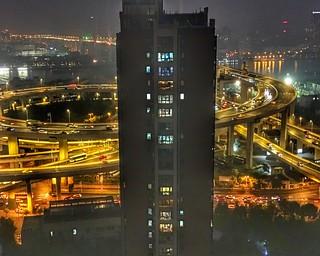 Shanghai, China | by cattan2011