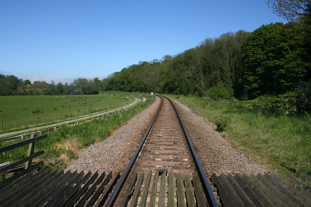 The Esk Valley Line